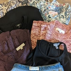 Final Price! Not So Mystery Bundle - AB087